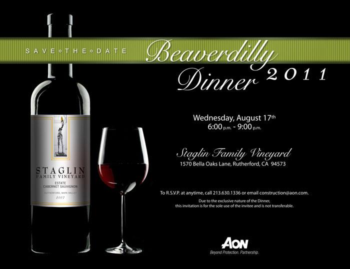 Event invite design staglin family vineyard peter76chen event invite design staglin family vineyard stopboris Choice Image